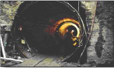 Tunnel sous le détroit de Béring