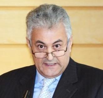 Prof. Ali Rastbeen